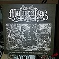 "Mutiilation 7"" Tape / Vinyl / CD / Recording etc"