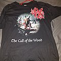 OG Opera IX- The Call of the Wood shirt