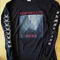Summoning Minas Morgul LS/Longsleeve TShirt or Longsleeve