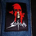 Patch - Custom Sodom (In The Sign Of Evil) Patch ;)