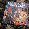 Other Collectable - W.A.S.P. - Inside The Electric Circus LP