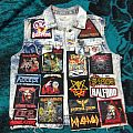 Battle Jacket - The best vest (just kidding xD) finally FINISHED!