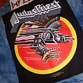Patch - Screaming For Vengeance backpatch