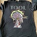 Tool event shirt