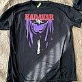 Kadavar shirt