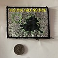 Faith No More - Patch - OG Introduce Yourself Patch