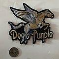 Deep Purple - Patch - Stormbringer patch