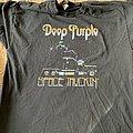 Deep Purple - TShirt or Longsleeve - Space Truckin  shirt