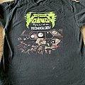 Killing Technology shirt