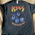 Kiss Creatures of the Night 10yr shirt