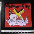 Gotham City patch