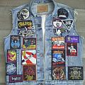 Battle Jacket - Heavy Metal jacket