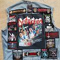- my battle jacket