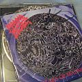 Morbid Angel - Other Collectable - Altars of Madness SIGNED BY DAVID VINCENT