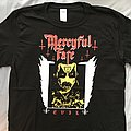 "Mercyful Fate ""Evil"" Shirt"