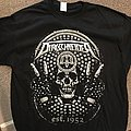 Dirkschneider Tour Shirt