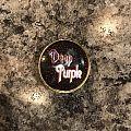 Deep Purple Pin Pin / Badge
