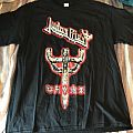 Judas Priest Firepower Tour Shirt