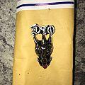 Dio Metal Badge