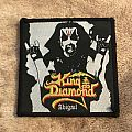 King Diamond Abigail Vintage Patch