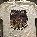 Saxon Holy Crusades Shirt