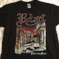 """Riot """"Thundersteel"""" Shirt"""