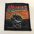 Saxon Nughtmare Patch