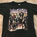 Judas Priest Painkiller Shirt