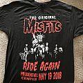 Misfits Reunion Shirt '18