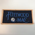 Fleetwood Mac Patch
