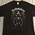 Tribulation Shirt