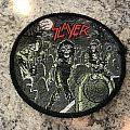 Slayer Live Undead Original Patch