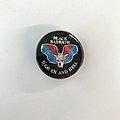 Black Sabbath H&H Pin Pin / Badge