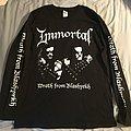 Immortal Longsleeve Shirt