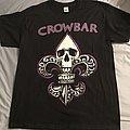 Crowbar Tour Shirt