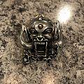 Motörhead Snaggletooth Pin