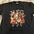 Megadeth Fan Club Shirt