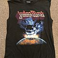 Judas Priest Ram it Down Shirt