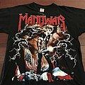 Manowar Kings of Metal Shirt