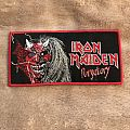 Iron Maiden Purgatory Patch