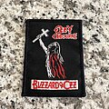 Ozzy Osbourne - Patch - Ozzy Blizzard of Oz Patch