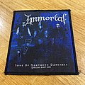 Immortal - Patch - Immortal Patch