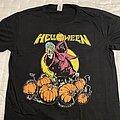 Helloween - TShirt or Longsleeve - Halloween Shirt