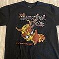 Mercyful Fate - TShirt or Longsleeve - Mercyful Fate Tour Shirt