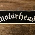 Motörhead Strip
