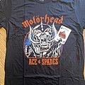Motörhead AoS Shirt