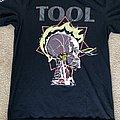 Tool 2020 Tour Shirt