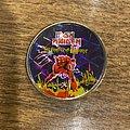 Iron Maiden NotB Pin
