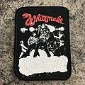 Whitesnake Patch