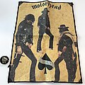 Motörhead Ace of Spades BP Patch